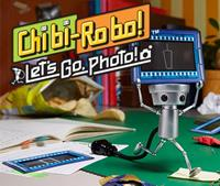 Chibi-Robo! Let's Go, Photo [2014]