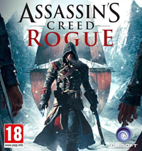 Assassin's Creed Rogue - Edition Collector - PS3