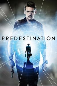 Predestination [2014]