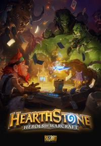 Warcraft : Hearthstone [2014]