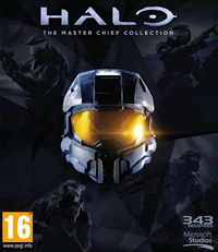 Halo : The Master Chief Collection [2014]