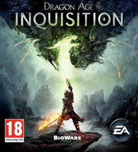 Dragon Age : Inquisition [#3 - 2014]
