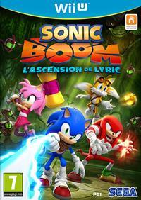 Sonic Boom : L'Ascension de Lyric [2014]