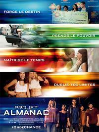 Projet Almanac [2015]