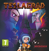 Teslagrad - Console Virtuelle Switch