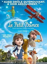 Le Petit Prince [2015]