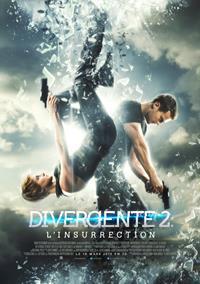 Divergente 2: L'insurrection #2 [2015]