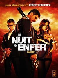Une nuit en enfer - la série : Une Nuit en enfer - Saison 1  - Blu-ray