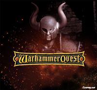 Warhammer Quest - eshop Switch
