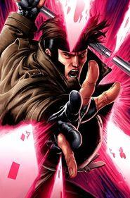 X-Men : Gambit [2016]