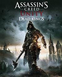 Assassin's Creed Unity : Dead Kings #5 [2015]