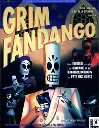 Grim Fandango Remastered - PSN