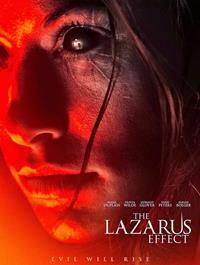 Lazarus Effect [2015]