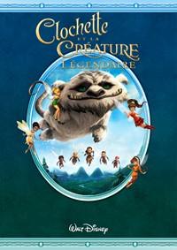 Peter Pan : Clochette et la créature légendaire [2015]