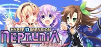 Hyperdimension Neptunia Re;Birth 1 - PSN