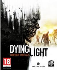 Dying Light - PSN