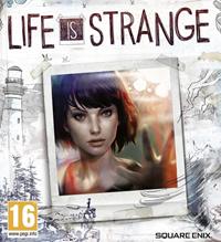 Life is Strange #1 [2015]