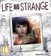 Life Is Strange - PSN