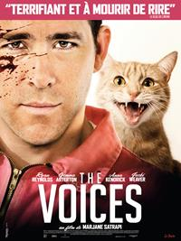 The Voices [2015]