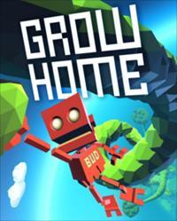 Grow Home [2015]