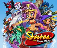 Shantae and the Pirate's Curse [2015]