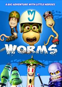 Worms [2015]