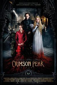 Crimson Peak [2015]