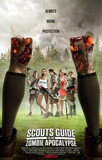 Scouts Guide to the Apocalypse Zombie : Manuel de survie à l'apocalypse zombie