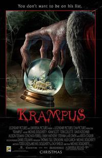 Krampus [2016]