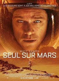 Seul sur Mars [2015]