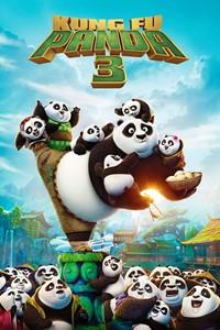 Kung Fu Panda 3 [2016]