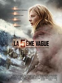 La 5ème vague [2016]