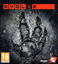 Evolve [2015]