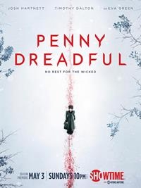 Penny Dreadful - Blu-ray