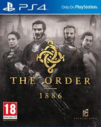 The Order - 1886 [2015]
