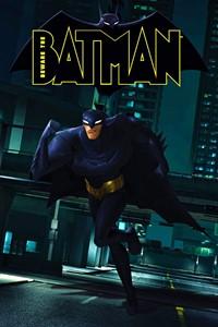 Prenez garde à Batman [2014]