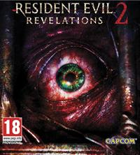 Resident Evil Revelations 2 [2015]