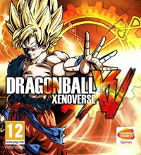 Dragon Ball XenoVerse #1 [2015]