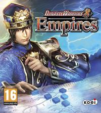 Dynasty Warriors 8 : Empires - Vita