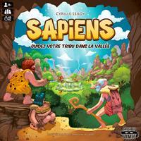Sapiens [2015]