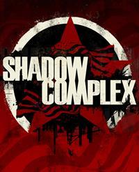 Shadow Complex - XLA