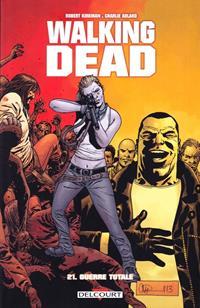 Walking Dead : Guerre totale #21 [2014]