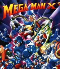 Mega Man X3 [1996]