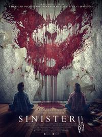 Sinister 2 [2015]