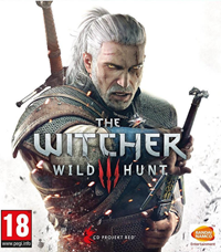 The Witcher 3 : Wild Hunt - Xbox One