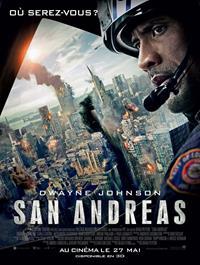 San Andreas [2015]