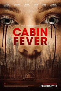 Cabin Fever #3 [2016]