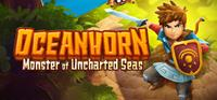 Oceanhorn : Monster of Uncharted Seas - eshop