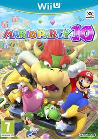 Mario Party 10 [2015]