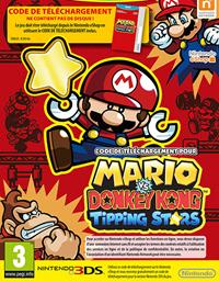 Mario vs. Donkey Kong: Tipping Stars [2015]